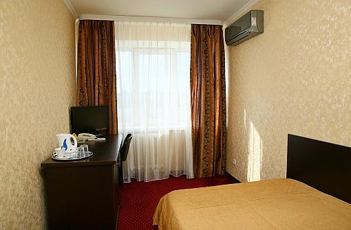 гостиницы липецк цены
